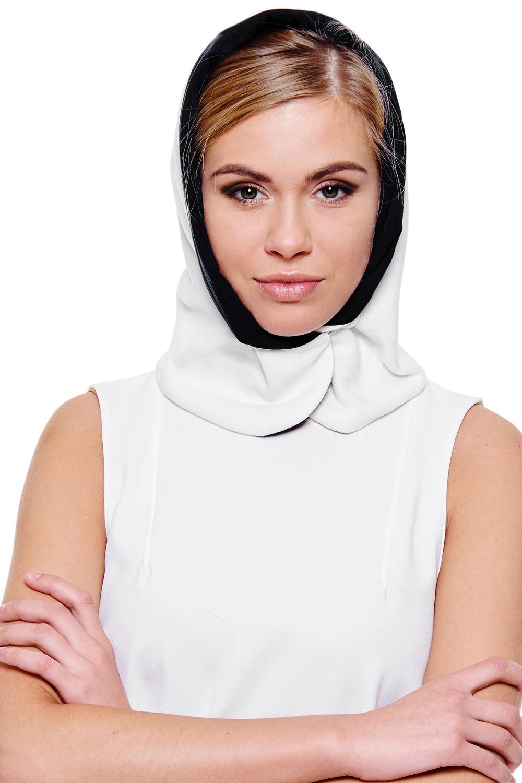 Головной убор «Wolka» модный тренд своими руками, выкройка 95